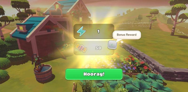 big farm home & garden energy