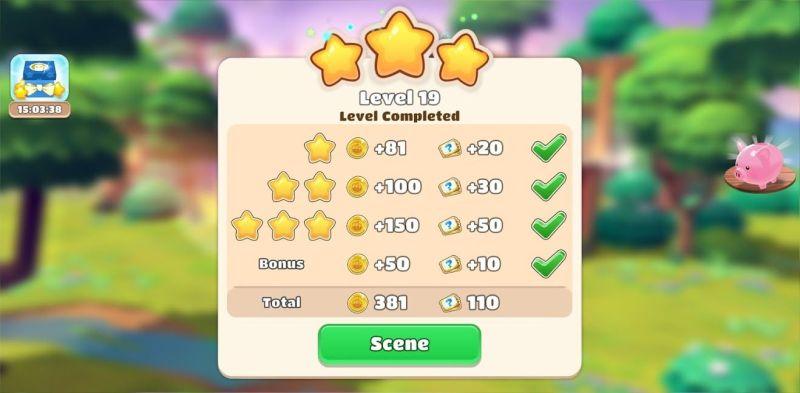 big farm home & garden three-star rating