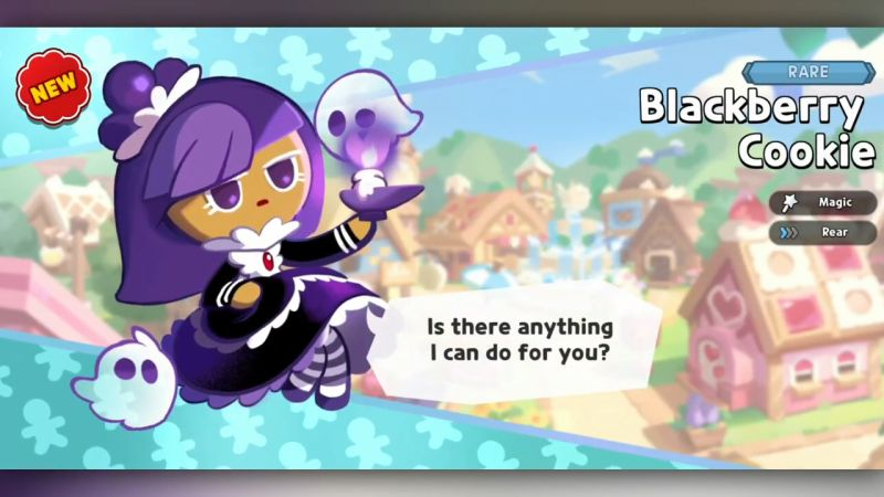 blackberry cookie cookie run kingdom