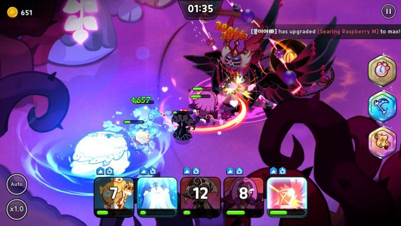 epic damage dealers cookie run kingdom