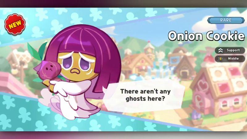 onion cookie cookie run kingdom