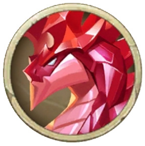 ruby dragon tamer
