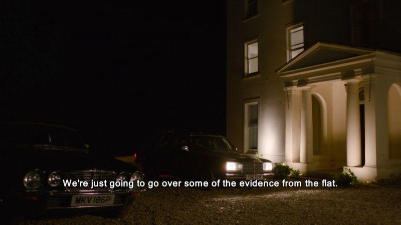 evidence erica interactive thriller