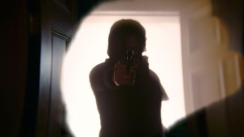 gun erica interactive thriller