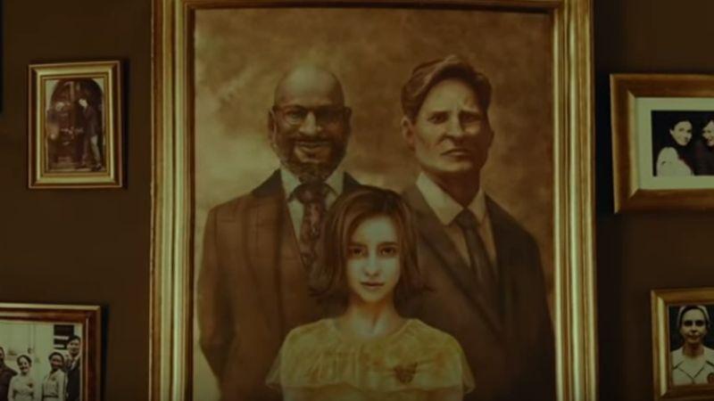happy family ending erica interactive thriller