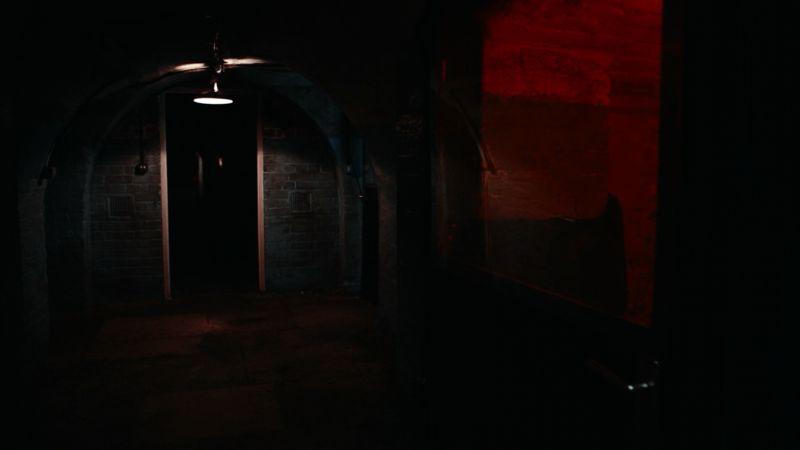 hidden area erica interactive thriller