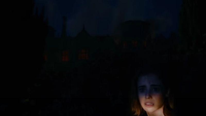 into the moonlight ending erica interactive thriller