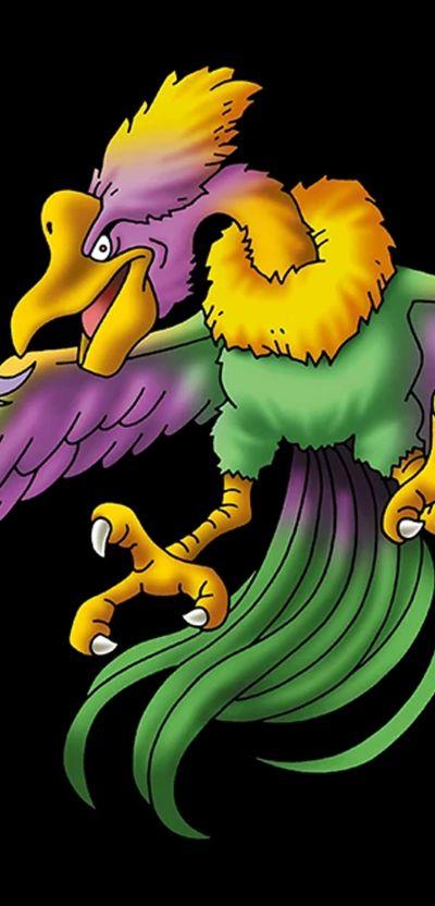 hybrid dragon quest tact
