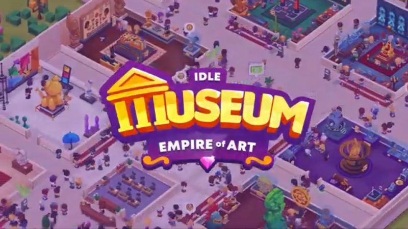 idle museum tycoon guide