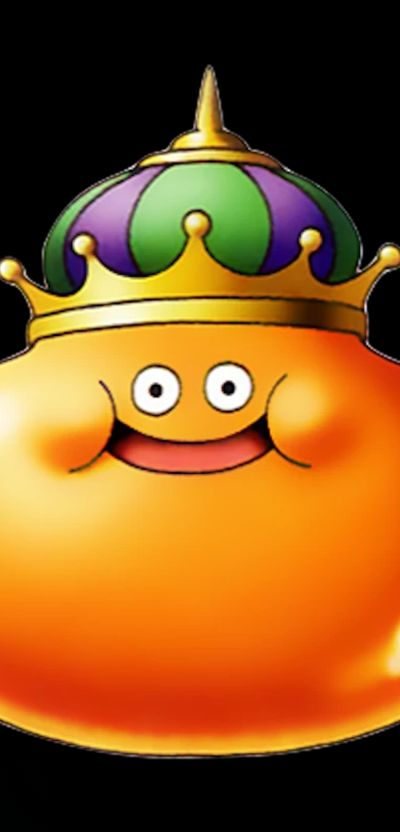 king she-slime dragon quest tact
