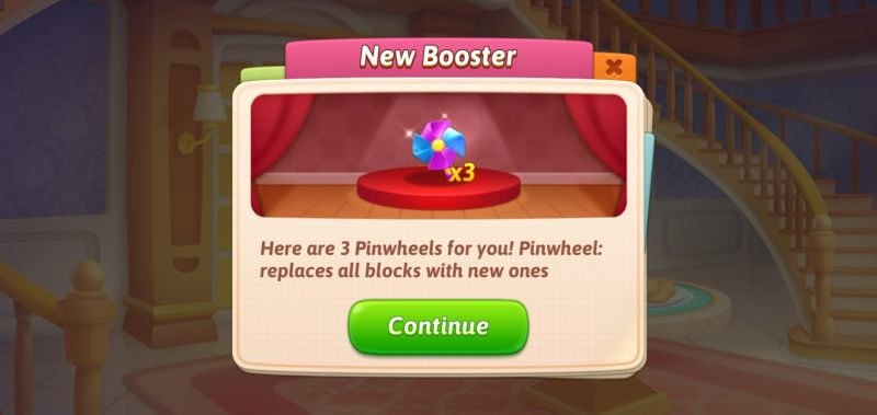 new booster my story mansion makeover