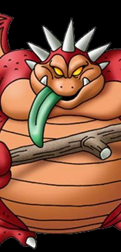 night clubber dragon quest tact