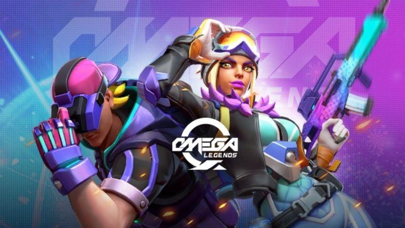 omega legends guide