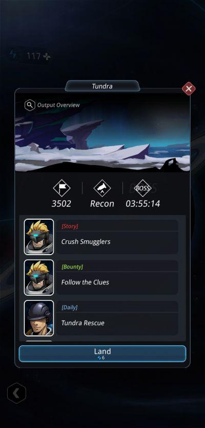 stellar hunter bounty missions