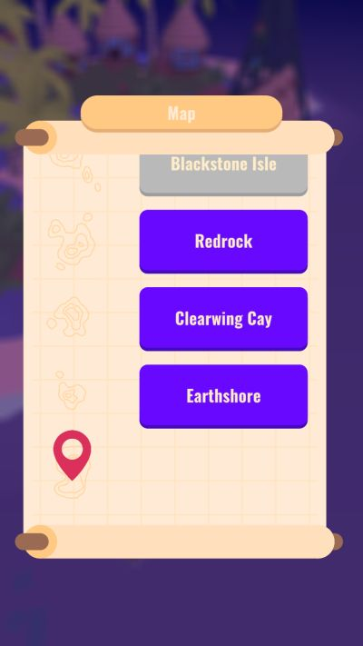 map tides a fishing game