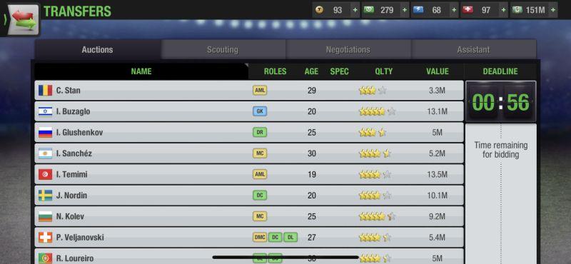 top eleven 2021 transfers