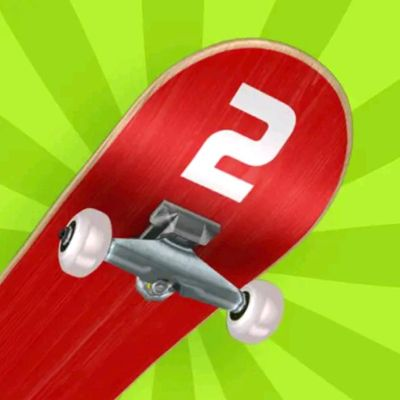 touchgrind skate 2 tips