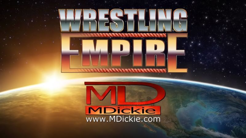 wrestling empire guide
