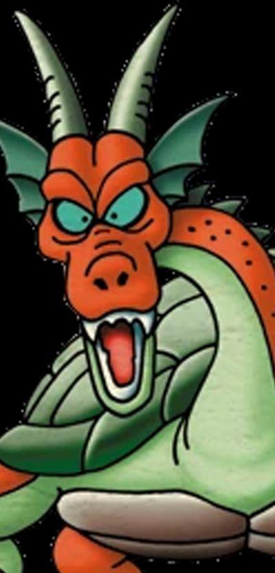 wyrtoise dragon quest tact