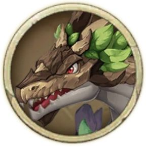 ammit dragon tamer