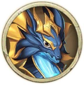 anubis dragon tamer