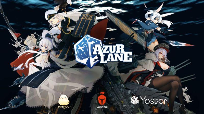 azur lane tier list 2021