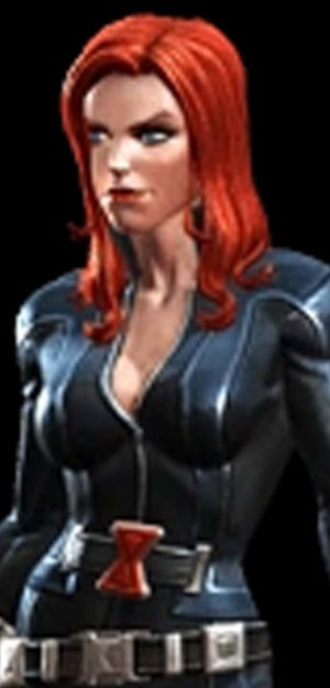 black widow marvel contest of champions