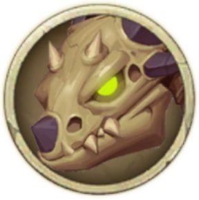 bone dragon tamer