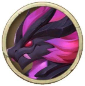 dark qilin dragon tamer