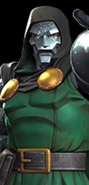 doctor doom marvel contest of champions