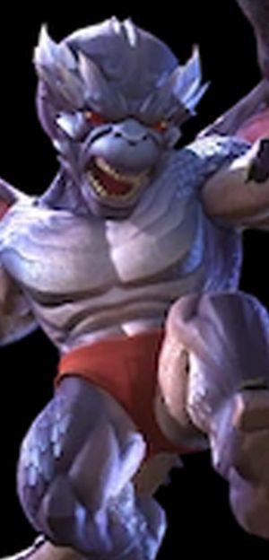 dragon man marvel contest of champions