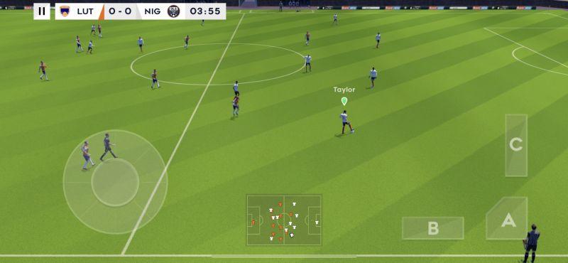 dream league soccer 2021 career mode