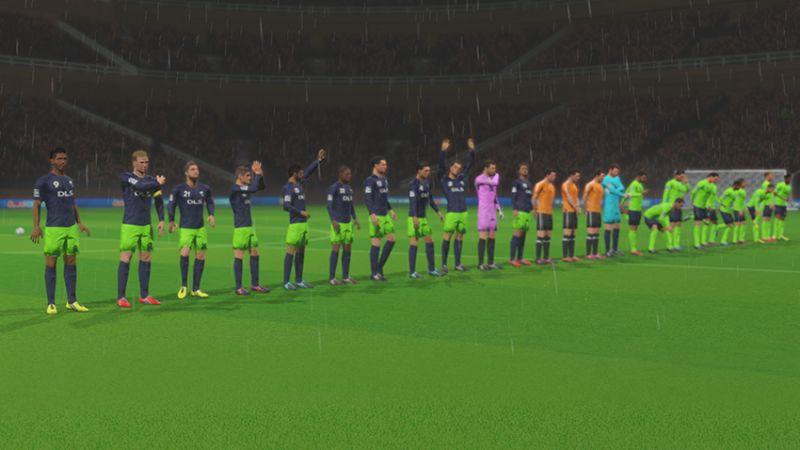 dream league soccer 2021 squad