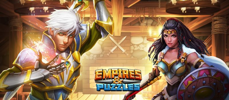 empires & puzzles guide 2021