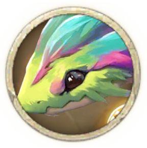 fairy dragon tamer