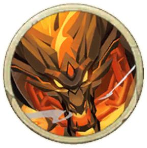 fenrir dragon tamer