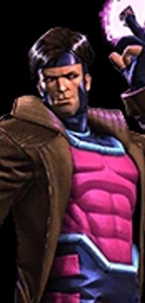 gambit marvel contest of champions