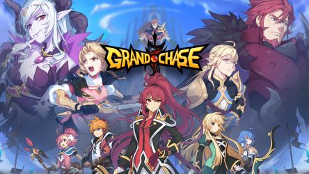 grandchase tier guide 2021