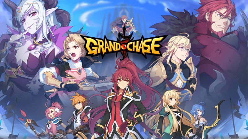 grandchase tier list 2021