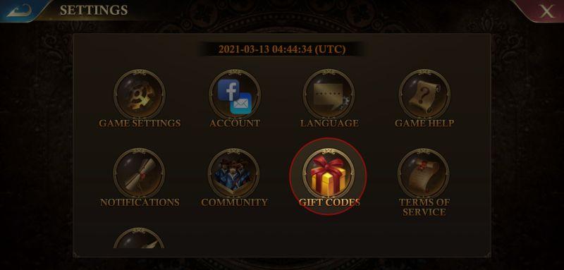 guns of glory gift code step 3