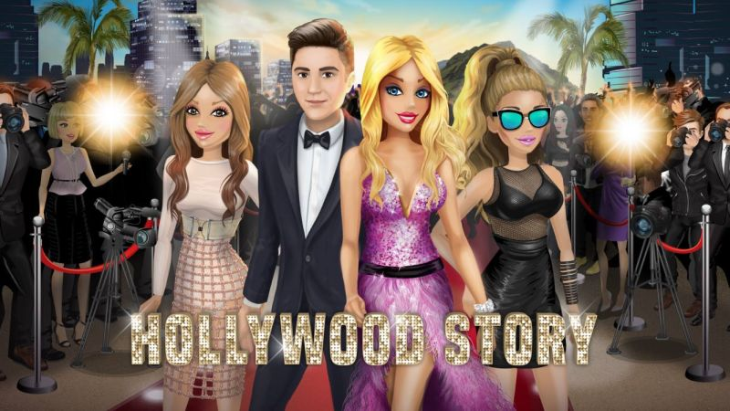 hollywood story fashion star 2021 update guide