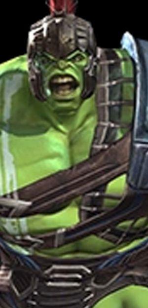 hulk ragnarok marvel contest of champions