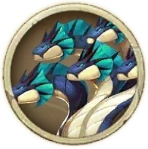 hydra dragon tamer
