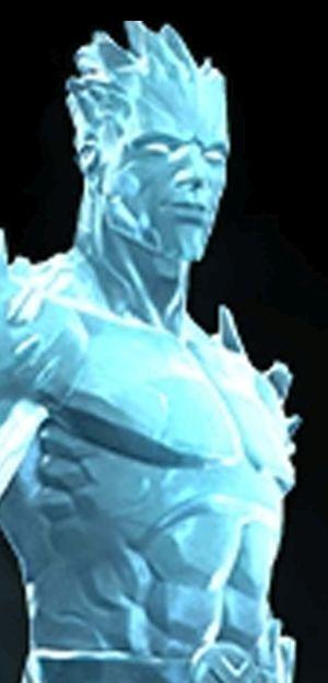 iceman marvel contest of champions