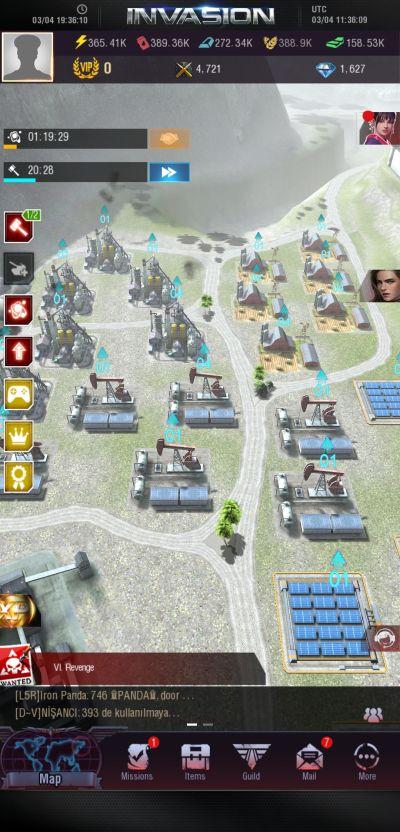 invasion modern empire tricks