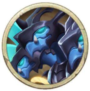 keydorah dragon tamer