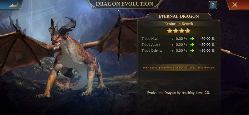 king of avalon dragon evolution