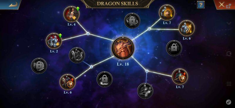 king of avalon dragon skills