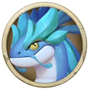 ladon dragon tamer