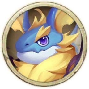 nix dragon tamer